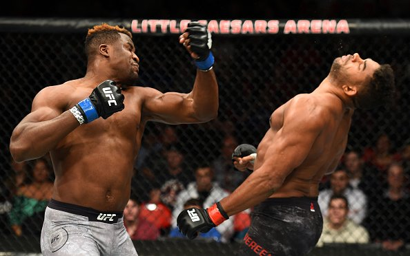 Image for Hammer Radio: UFC 220 Preview