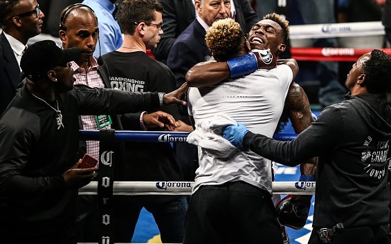 Image for Boxing's Next Superstars: The Charlo Twins