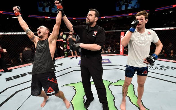 Image for Myles Jury Should Have Big Year in 2018, If He Stays Healthy