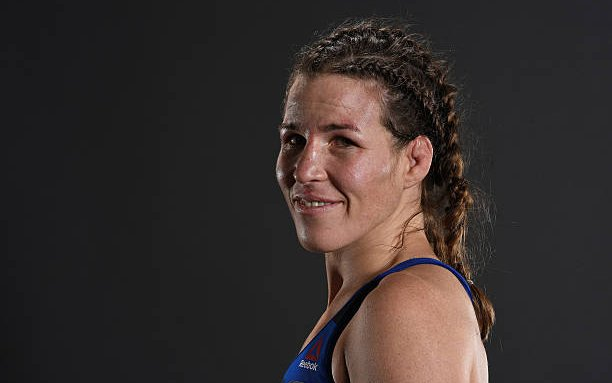 Image for Leslie Smith Discusses Project Spearhead and UFC Unionization Efforts