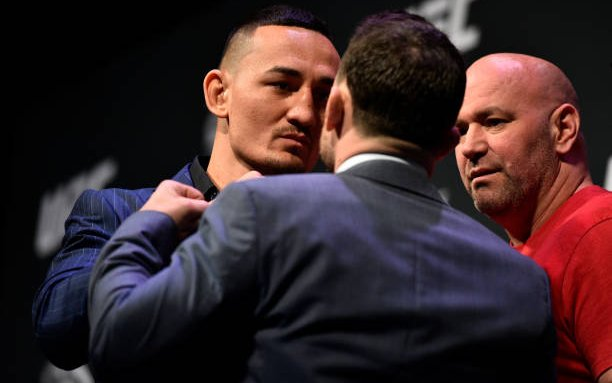 Image for Max Holloway out of UFC 222 Fight with Frankie Edgar