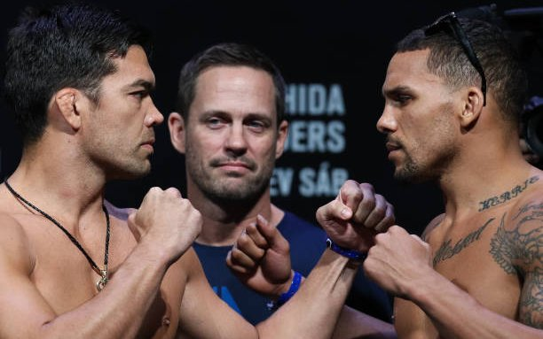 Image for UFC Fight Night 125 Results