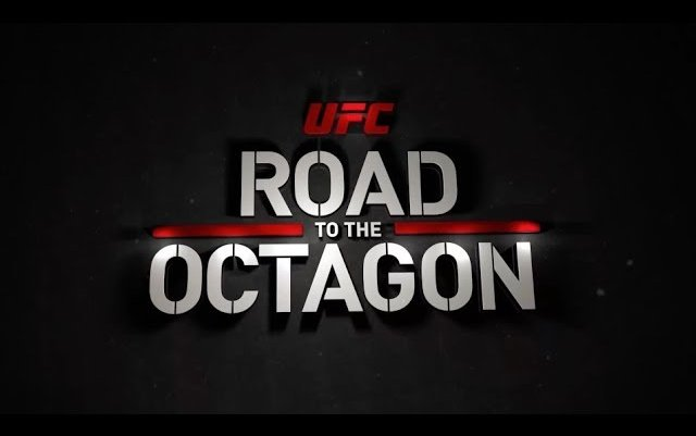 Image for UFC on FOX 28: Road to the Octagon