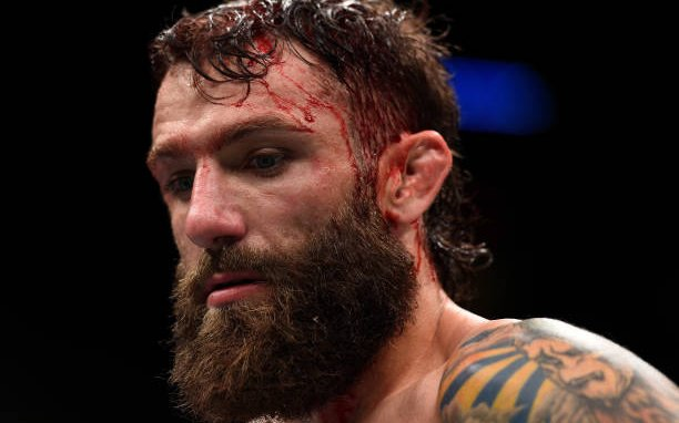 Image for Michael Chiesa, Ray Borg off UFC 223 Due to Injuries