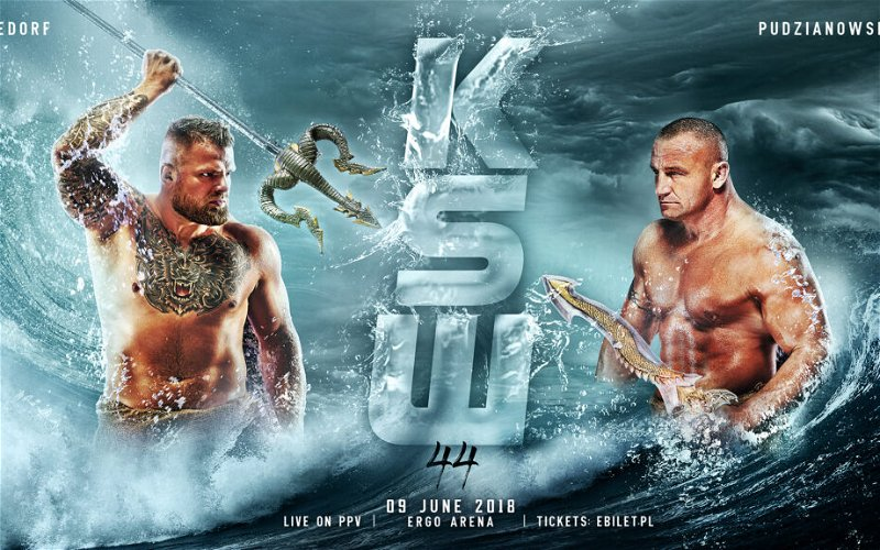 Image for KSW 44 Results