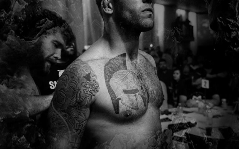 """Image for Teddy Ash """"Would Love to Fight in the UFC"""" After Unified MMA Title Fight"""