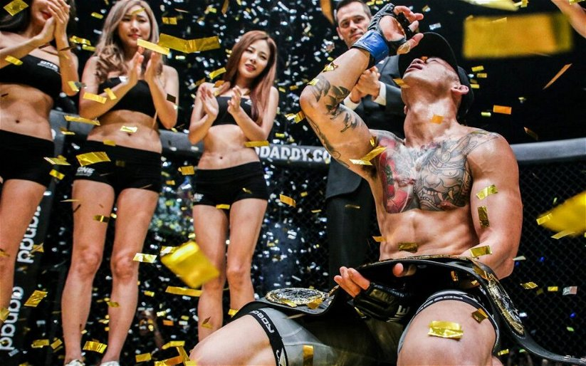 Image for ONE: Reign of Kings features Martin Nguyen's return to bantamweight, Shinya Aoki, and Renzo Gracie's farewell fight