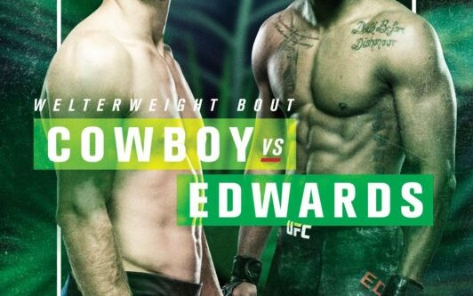 Image for The Walkout Consultant: UFC Fight Night 132 Walkout Songs