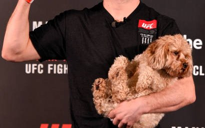 Image for Brad Pickett signs with ACB for Multi-fight deal