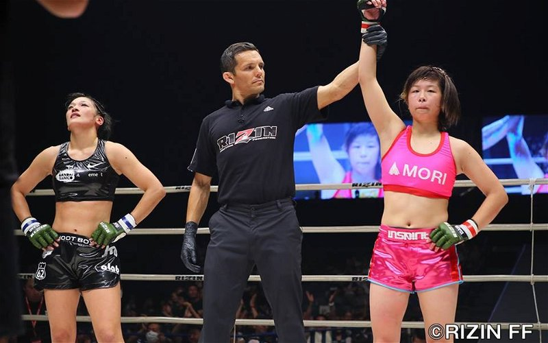 Image for 10 Fights to Make Following RIZIN 11