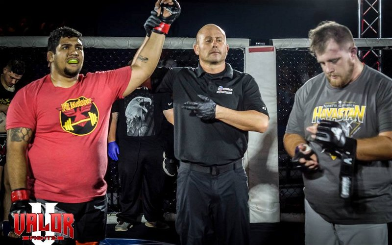 Image for Chandler Cole Enters Valor 51 Title Fight with a Chip on His Shoulder