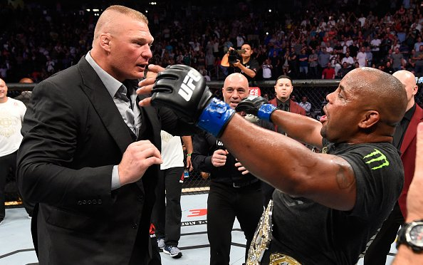 Image for Top five fights to make after UFC 226