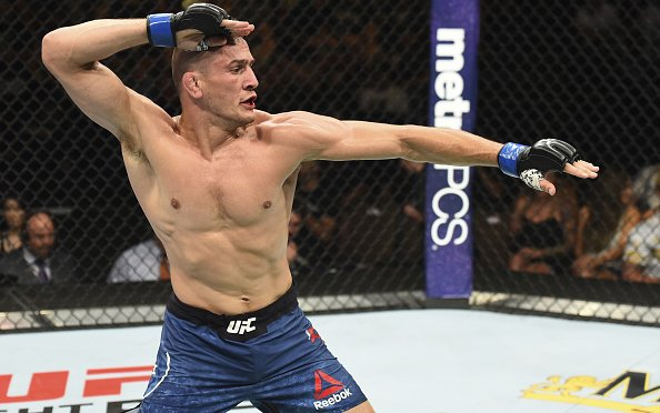 Image for UFC Fight Night 133 Standout Performances