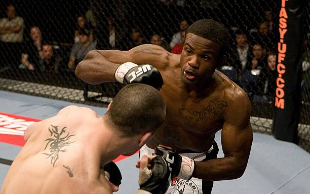 Image for History of MMA in United States: Delaware