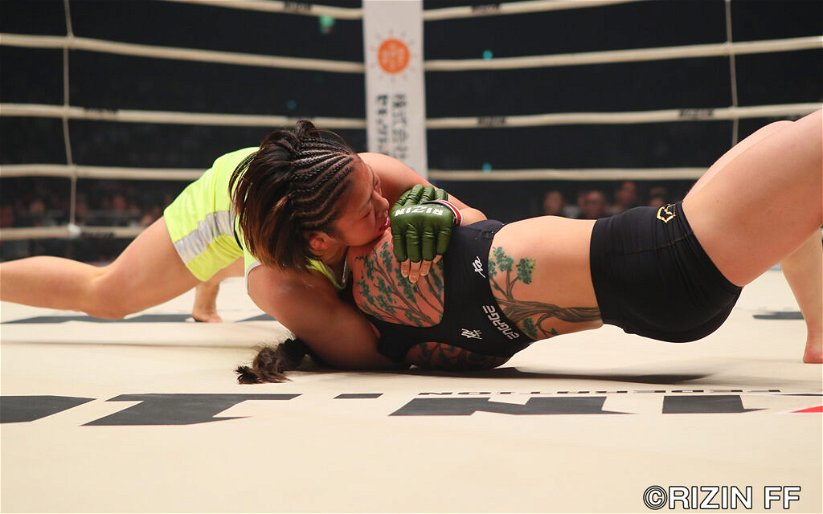 Image for Five Must Watch Fights of RIZIN 12