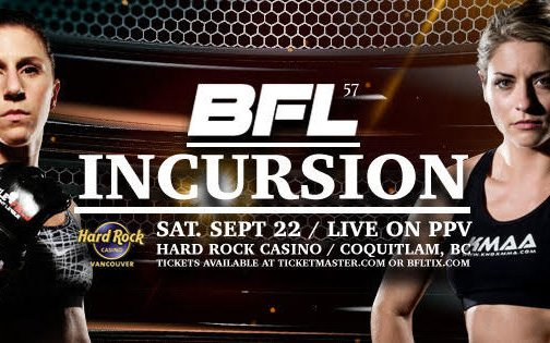 Image for BFL 57 Results