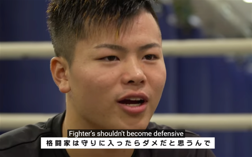 Image for RIZIN CONFESSIONS #22: Lead-up to RIZIN 13