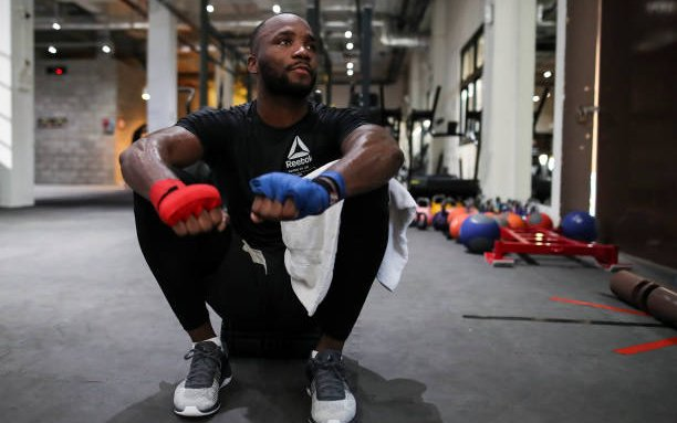 Image for What WME Should See: Leon Edwards