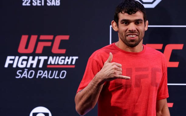 Image for Five Fights to Watch, UFC Fight Night: Santos vs. Anders
