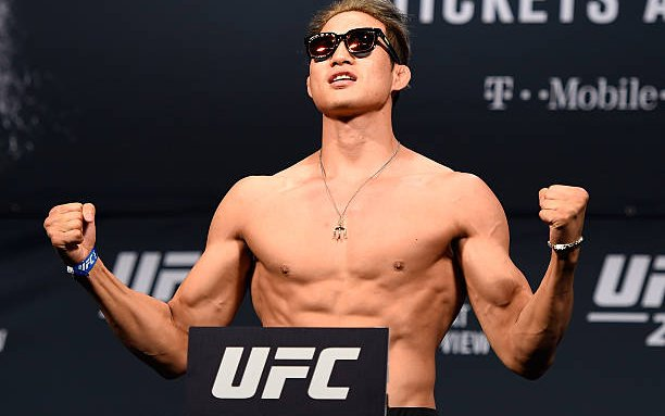 Image for Hyun Gyu Lim faces Igor Svirid at inaugural Double G show next month