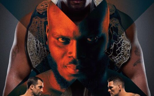 Image for The Walkout Consultant: UFC 230 Edition
