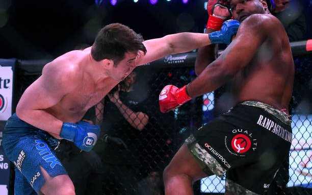 Image for Hot Take: Chael Sonnen Knocks Out Fedor at Bellator 208