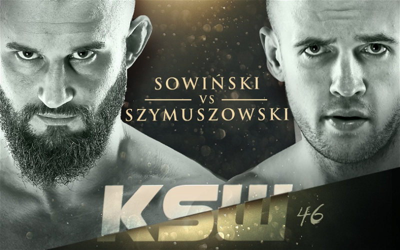 Image for KSW Keeping Bouts Rolling Out For KSW 46
