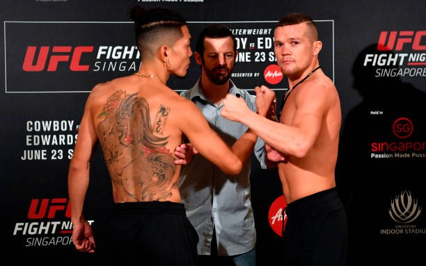 Image for Petr Yan Early UFC Run Highlights and Analysis