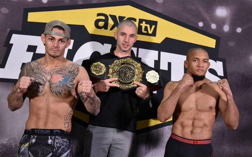 Image for CES 53 Live Results