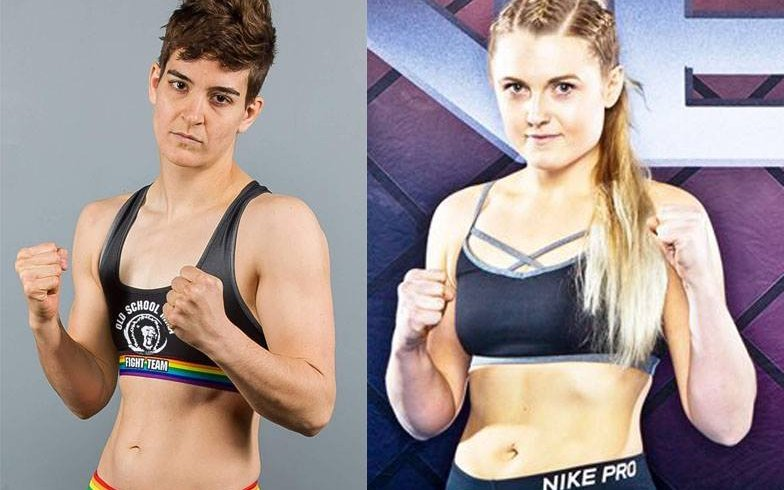 Image for Taylor Thompson Talks Opponent Ahead of NEF 36