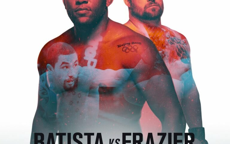 Image for The TUF 28 TUFtermath: Episode 9
