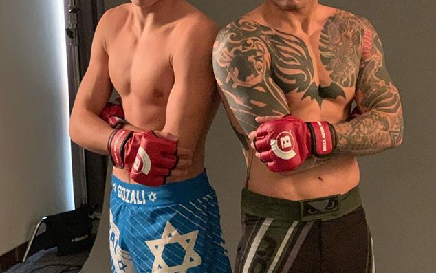 Image for The Gozali Dynasty Makes History at Bellator 209