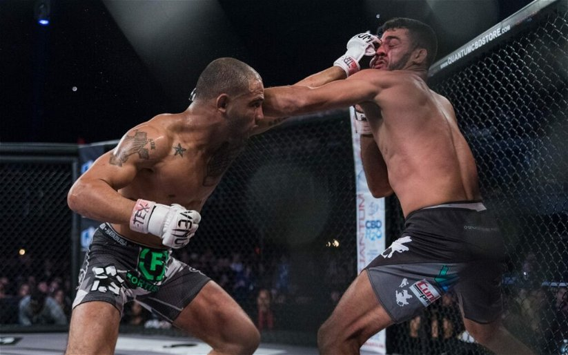 Image for Miles Johns Looks to Protect Undefeated Record in LFA 55 Title Fight