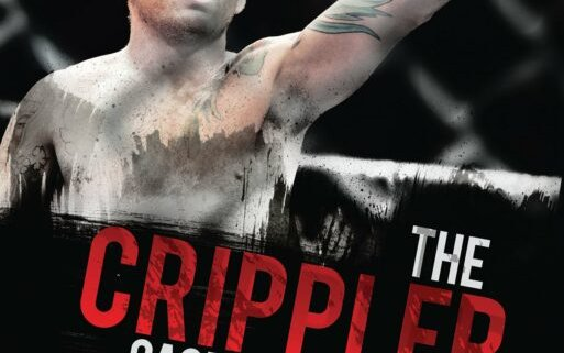 Image for Chris Leben Book Review: The Crippler – Cage Fighting and My Life On The Edge