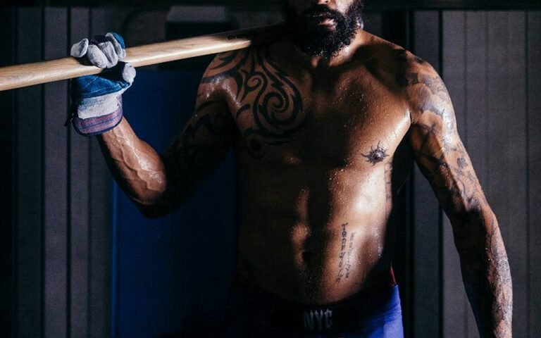 """Image for Liam McGeary: """"I Was Fed Up Getting Arrested and Getting In Trouble for Fighting"""""""