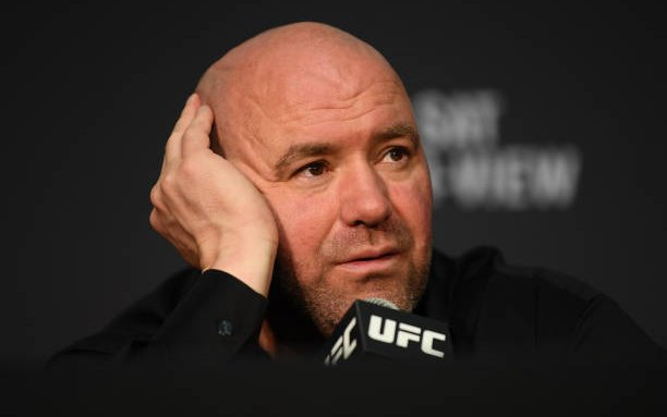 Image for Social Media Reacts to UFC 232 Venue Change