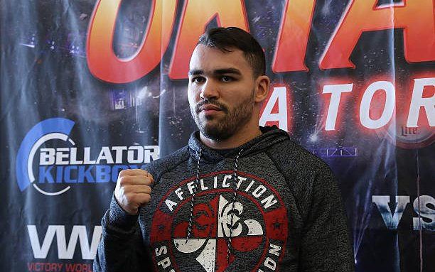 Image for Bellator Newcastle Preview