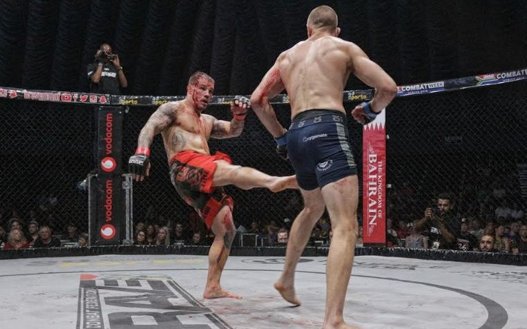 Image for Adam Townsend Reveals Horrifying Cut from Brave 19