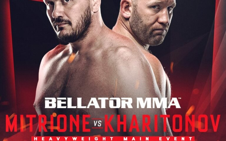 Image for 6 Fights Added to Bellator 215 Prelims & 216 Prelims