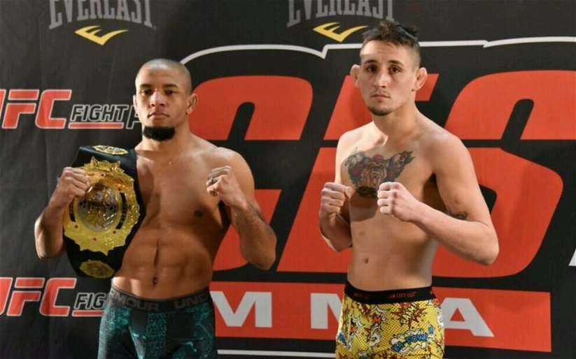 Image for CES 54 Live Results