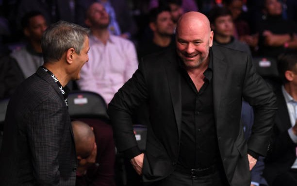 Image for The Business of MMA: Can Subscription Streaming Replace Pay-Per-View?