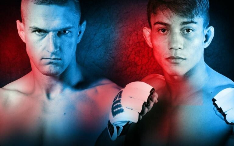 Image for KSW 47 Bolsters It's Lineup with Another Fireworks Matchup