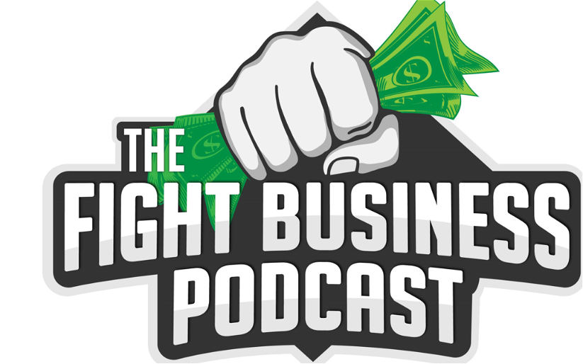 Image for The Fight Business Podcast Episode 1