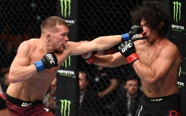 Image for UFC Fight Night 145: Biggest Winners and Losers