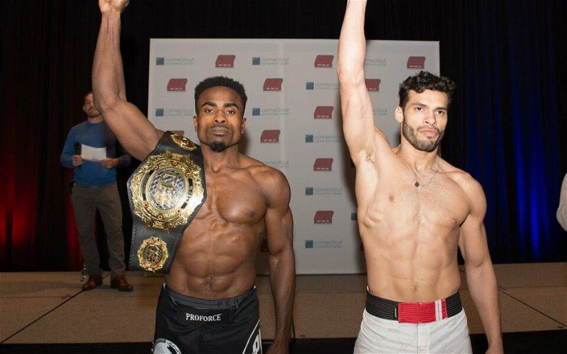 Image for CES 55 Live Results