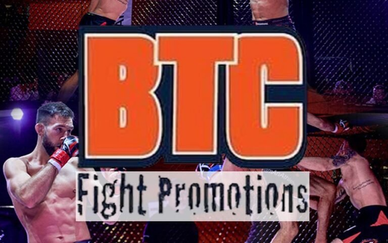 Image for BTC Fight Promotions 5: Typhoon Press Preview