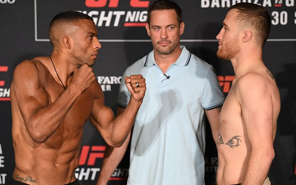 Image for UFC on ESPN 2: Props and Parlays
