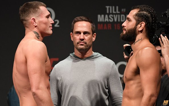 Image for UFC Fight Night 147 Results