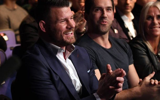 Image for Michael Bisping: A Hall of Fame Career
