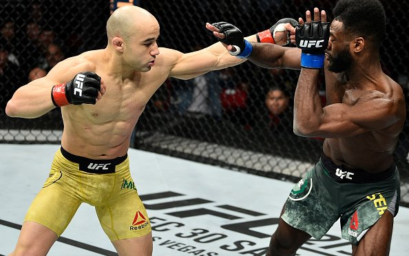 Image for What's Next for the UFC's Bantamweight Division?